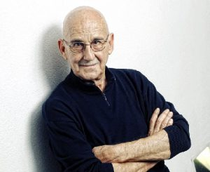 José Sanchis Sinisterra Premio Max de Honor 2018