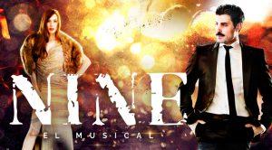 """Vuelve el musical """"Nine"""" a Madrid, de la mano de Showtime Producciones"""