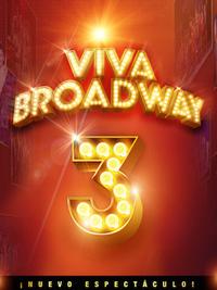 """Hasta el 23 de septiembre el Teatro Amaya grita """"Viva Broadway"""""""