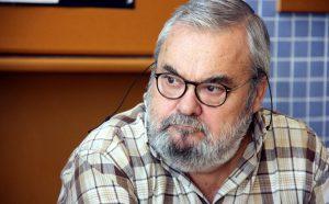 Muere el gran actor catalán Carles Canut. Contaba con 74 años de edad.