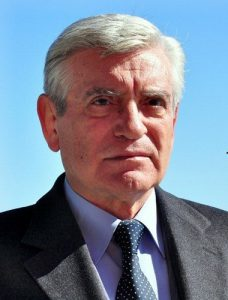 Ha fallecido el actor valenciano, Vicente Gisbert.