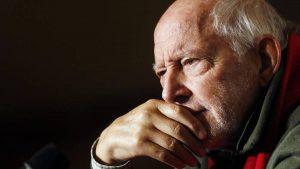 El gran actor Álvaro de Luna ha fallecido hoy, en Madrid, a los 83 años.