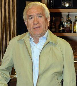 Fallece Cesáreo Estébanez. Gran actor y persona.