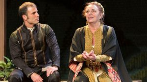 El Teatro Fernán Gómez mira al Siglo de Oro y estrena MESTIZA