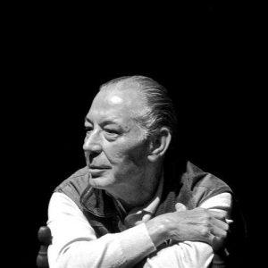 Muere Salvador Távora, el creador del teatro moderno andaluz.