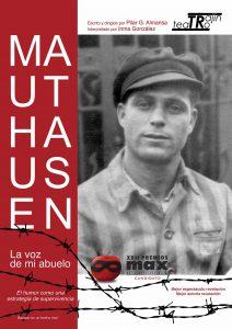 Mauthausen, la voz de mi abuelo, espectáculo revelación en Nave 73