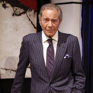 Ha muerto Arturo Fernández a los 90 años.
