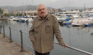 El pasado sábado nos dejaba el actor gallego Celso Parada.