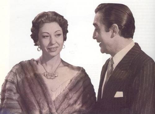 fallece en valencia a los 91 anos la actriz y cantante carmen morell